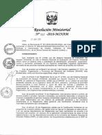 Concordancias SEIA - Invierte.pe
