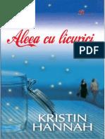 Kristin Hannah-Aleea cu licurici.pdf