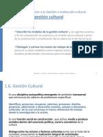 PP Modelos y Espacios Culturales