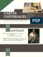 Cartas Universales
