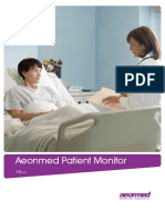 Aeonmed Patient Monitor