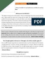 Satsang Notes 5-3-17.odt