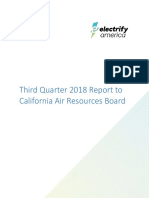 Electrify America Q3 2018 Quarterly Report - Public