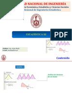 Estadistica III - Analisis de Varianza
