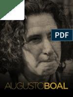 Augusto Boal - atos de um percurso