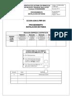 CC2509 4200 C PRP 001 R0 Instalación de Faena