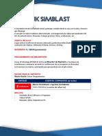 Jk Simblast