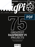 The MagPi - November 2018