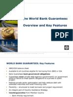 overviewoftheworldbankguaranteeprogram-091012125826-phpapp01