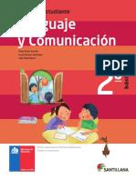 Santillana 2 lenguaje.pdf
