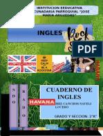 Portada de Ingles 1