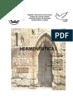 Hermeneutica I Las 12 Puertas