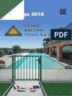 Catalogo Prodotti Italia