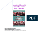 Legenedele Olimpului - Zeii.pdf