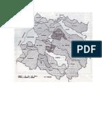 Mapa comunas del Maule
