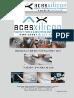 001 Training Acesxilicon 2018 (1)