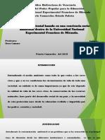 Proyecto Socio Ambiental