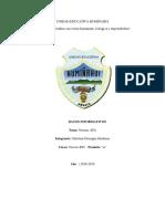Diseño de software administrativo