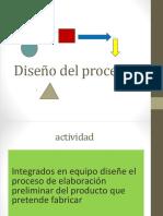 Diseño Del Proceso 3