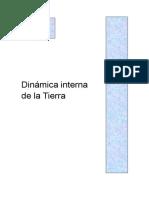 LA DINÁMICA INTERNA DE LA TIERRA