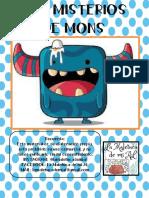PROYECTO Los Misterios de Mons