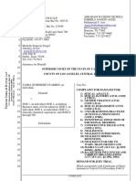 Tasha Schwikert Lawsuit