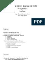 Sesion 5 09-10-2018 Capitulo IV Ingenieria del proyecto.pptx