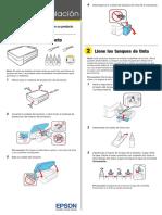 Guía instalación