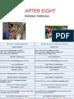 Lingua Inglesa 3 2016 Chapter 8
