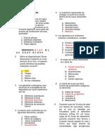 Trabajo de Dermatologia.dra.Flores Grupo 1 y 2