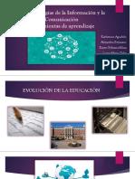 Las Tecnologías de la Información y la Comunicación.pptx