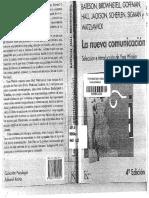 La Nueva Comunicación, Winkin (1981)
