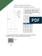 Examen de Tecnologia de Los Materiales