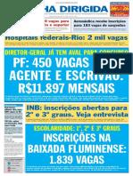 #Folha Dirigida - Rio de Janeiro - Edição 2.631 - 23 a 29 de Janeiro de 2018.pdf