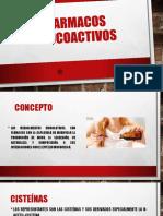 FARMACOS MUCOACTIVOS