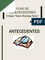 Colegio Santo Domingo Savio}.pptx