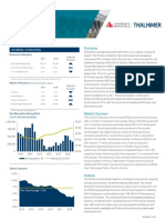 Richmond AMERICAS Alliance MarketBeat Industrial Q32018