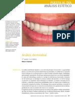 Analisis Dento Labial 1era. Parte - Los Labios