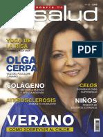 Revista La Salud 32 - Pliegos