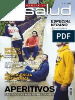 Revista La Salud 33 - Pliegos