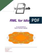 Introducción al RML