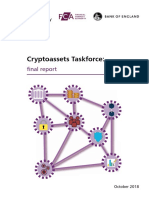UK Cryptoassets Taskforce Final Report Final Web