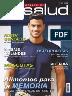Revista La Salud 34 - Pliegos