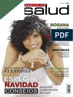 Revista La Salud 36 - Pliegos