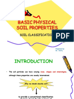 2. Soil Classification WEEK 3
