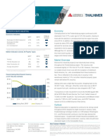 Fredericksburg Americas Alliance MarketBeat Industrial Q32018