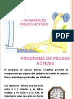 pausasactivasactividad8-121111114737-phpapp01.ppt