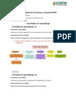 Guía 2 Comunicación Oral y Escrita