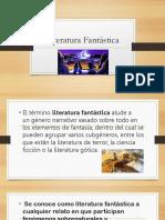 Literatura Fantástica.pptx