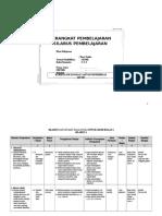 Perangkat Pembelajaran Basa Sunda Basa Sunda SD MI Kelas 1.doc